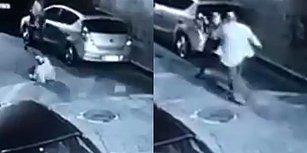 Brezilya'da Bir Kadın Polis, 'Kendisine Saldırmaya Çalışan' 40 Yaşındaki Adamı Vurarak Öldürdü!