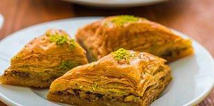 Hangi Türk Tatlısısın?