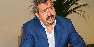 CHP'nin Siverek Adayı Fatih Mehmet Bucak Gözaltına Alındı