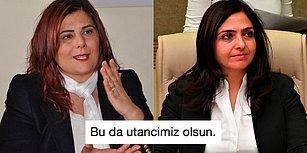 Bu Sonuç Türkiye'ye Yakışmadı! Ne Yazık ki 81 İlin Sadece 4'ünü Kadın Adaylar Kazandı