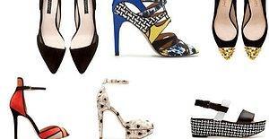 Bot ve Çizmeler Dolaba! Bahar Sezonunun En Trend Ayakkabı Modelleri İçin Seni Buraya Alalım!