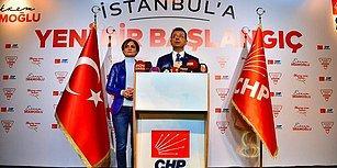 İmamoğlu 'CHP'liler Seçim Kurullarında Nöbete Gelsin' Dedi ve Ekledi: 'Farklı Uygulamalar Peşinde Olunan Bölümler Var'