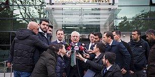 YSK Başkanı Sadi Güven: 'İtiraz Olmayan Yerlerde Mazbatalar Verilecek'