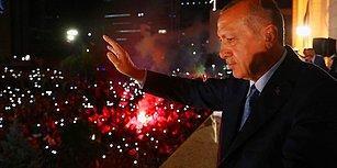 AKP'den Seçmene, Cumhurbaşkanı Erdoğan İmzalı Teşekkür Mesajı: 'Sandıkta Verilen Mesajın Farkındayız'