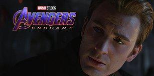 Avengers: Endgame'in IMAX Formatındaki Yeni Fragmanı Yayınlandı