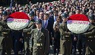 Ekrem İmamoğlu'ndan Ankara Ziyareti: İlk Olarak Ata'nın Huzuruna Çıktı