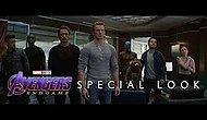 Avengers Endgame filminden TV spotu geldi!