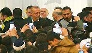Erdoğan'dan İmamoğlu İçin 'Topal Ördek' Benzetmesi: 'Çoğunluk Bizde'