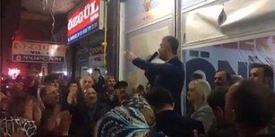 Belediye Başkanı Seçilen Osman Topaloğlu'ndan Vatandaşa Tehdit: 'Bundan Sonra Oyu Veren Önce Hizmeti Alacak'
