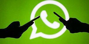 WhatsApp Beklenen Özelliği Getiriyor! Artık Gruplara 'Davetiye' ile Girilecek!