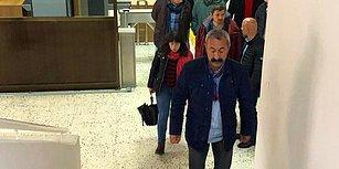Tunceli'de Belediye Başkanı Seçilen Fatih Mehmet Maçoğlu'nun Mazbatası 'Güvenlik Gerekçesiyle' Verilmedi