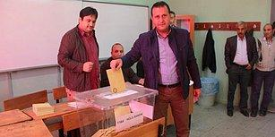 AKP'li Başkan 'Bir Oy Fark Atsınlar İzmir'i Terk Etmeyen Namerttir' Demişti: 7 Bin Oy Fark ile Kaybetti