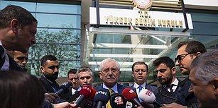 YSK Başkanı Sadi Güven: 'Benden Her Bir Dosya İçin Haber Beklemeyin'