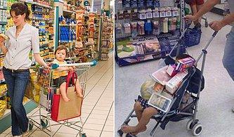 Bize Nasıl Alışveriş Yaptığını Anlat, Senin Nasıl Bir İnsan Olduğunu Söyleyelim!