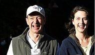 Tarihin En Pahalı Boşanması! Jeff Bezos Boşanma Tazminatı Olarak MacKenzie Bezos'a 35 Milyar Dolar Ödeyecek!