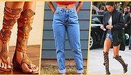 Erkeklerin Kadınlarda Görmekten 'Nefret Ettiğini' Apaçık Söyledikleri 10 Moda Trendi