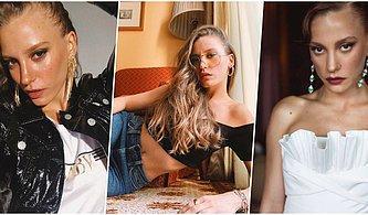Serenay Sarıkaya'nın Türkiye'nin En Cool ve En Güzel Kadınlarından Biri Olduğunun Kanıtı 23 Instagram Paylaşımı