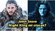 Son Sezonuna Dokuz Gün Kala Game of Thrones'un Hayranlarından Akıllara Durgunluk Veren 8 Teori!