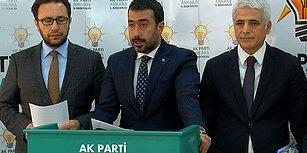 AKP'li İl Başkanı: 'Ankara'da Tüm Oyların Yeniden Sayılması İçin Başvurduk'