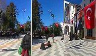 AKP'den CHP'ye Geçen Hopa Belediyesi, Vatandaşlara Hoparlörden Mozart Dinletti