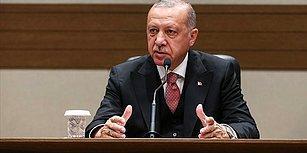 Erdoğan, İstanbul Seçimleri Hakkında 'Tamamı Usulsüz' Dedi ve Ekledi: 'Bu Kadar Az Bir Farkla Seçimin Kazanılması Halkı Rahatlatmaz'