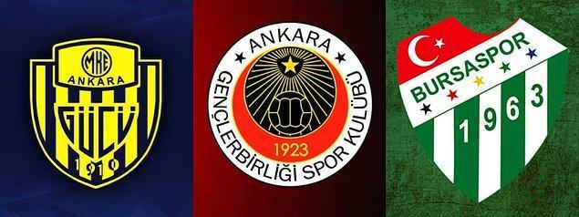 Beşiktaş'ın lig tarihinde en çok mağlup ettiği 3 takım: