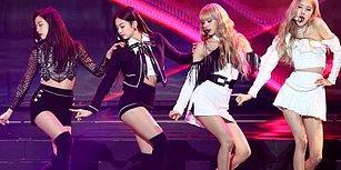 K-Pop Grubu Blackpink'in Son Şarkısı Kill This Love, YouTube'da 100 Milyon İzlenmeye En Hızlı Ulaşan Şarkı Rekorunu Kırdı!