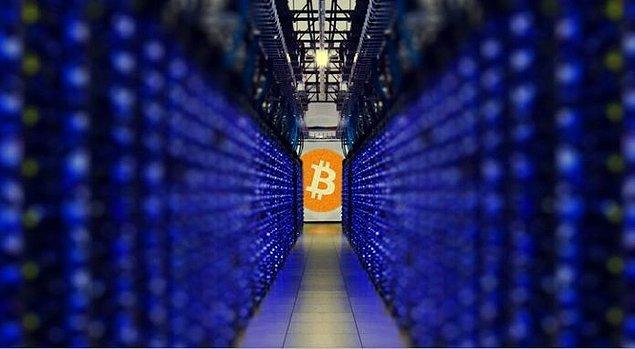 10. Cloud/Bilgisayar Madencilik Yapmak
