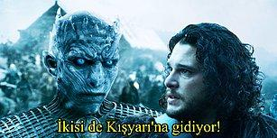 Game Of Thrones'un 8. Sezonu Başlamadan, Son Sezonda Yaşandığını Hatırlamanız Gereken Olaylar