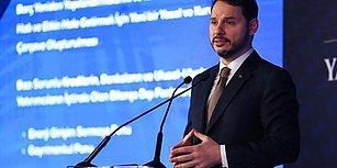 Albayrak Yeni Reform Paketini Açıkladı: Kazançlara Göre Kesintilerin Belirleneceği 'Zorunlu' BES Geliyor