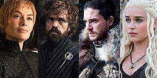 Game of Thrones'un Oyuncuları Diziye Dair Anılarını Anlatıyor
