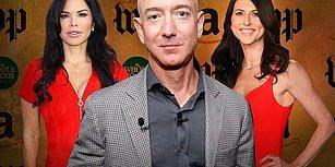 Jeff Bezos'un Eski Eşi MacKenzie Bezos'un, 35 Milyar Dolarlık Rekor Nafaka ile Alabileceği 5 Şey