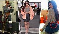 Photoshop'un Suyunu Çıkaran Kardashian ve Jenner Ailesinin Yaptığı Birbirinden Komik Instagram Paylaşımları
