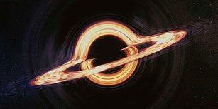 Bilimin Yeni Devrimi: Güneşin 6.5 Milyar Katı Kütlesindeki 'Canavar' Kara Deliğin İlk Fotoğrafı Yayınlandı!