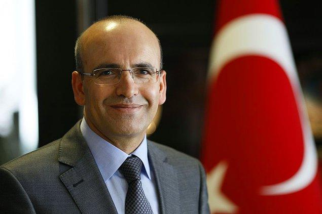 21. Mehmet Şimşek - Batman
