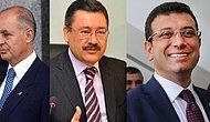 Trabzon Burun Farkıyla Lider! İşte Son 20 Yıla Damgasını Vurmuş 25 Siyasinin Memleketleri