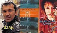 2002 Yılının Sanatsever Milletimiz İçin Muhteşem Bir Yıl Olduğunun Kanıtı 5 Film, 5 Kitap, 5 Albüm ve 5 Dizi