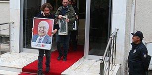 Fatih Erbakan Şikayet Etmişti: Saadet Partisi Genel Merkez Binasına Yönelik Haciz İşlemi Başlatıldı