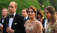 Kraliyet Ailesinde Kriz Var! Prens William, Kate Middleton'ı En Yakın Arkadaşı Rose Hanbury ile Aldattı mı?
