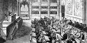 Ekrem İmamoğlu'nun 145 Yıllık Mücadelemiz Dediği Demokrasimizin İlk Adımı 1. Meşrutiyet'in Kısa Tarihi
