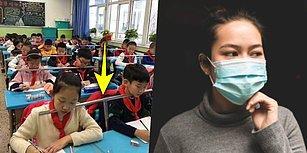 Göz Egzersizinden Açık Havada Derslere... Asyalı Çocukların Çok Sağlıklı ve Mutlu Olmasının 11 Nedeni