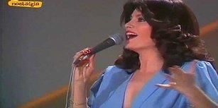 13 Nisan Cumartesi Oyna Kazan 18:00 Yarışması İpucu Geldi! Ajda Pekkan Eurovision'da Hangi Şarkıyı Söylemiştir?