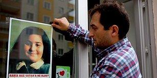 Türkiye Bugün Rabia Naz İçin Sokağa Çıktı, Adalet İstedi!