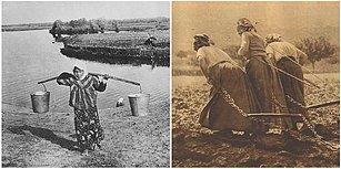 Geçmişte Yaşayan Kadınların Daha Dayanıklı ve Mutlu Olduğuyla İlgili Anlatılanlar Gerçekten Doğru mu?