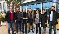 İktisatçı Mustafa Sönmez Serbest Bırakıldı: 'Bu Su Hiç Durmaz'