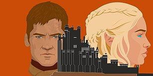 Game of Thrones Evreninde Yaşasan Seni Kim Öldürürdü?