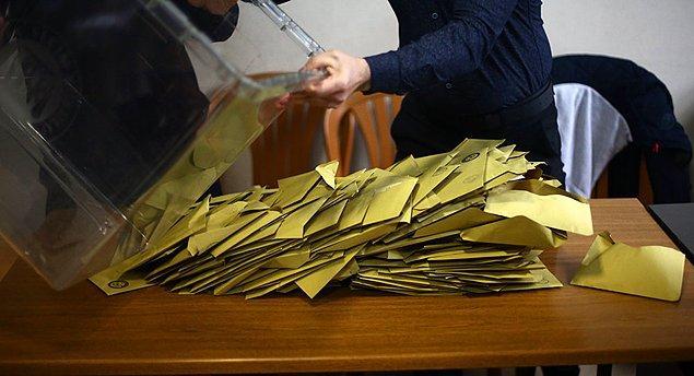 'Hırsızlığın üzerini demokrasiyle kapatmanın anlamı yok, oylar çalınmıştır'