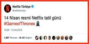 Game of Thrones Çılgınlığına Sosyal Medyada Mizahlarıyla Katılan 20 Kurum ve Marka