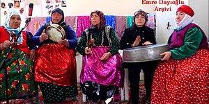 Okuldan Arta Kalan Zamanlarında Köy Köy Gezerek Anadolu'nun Ezgilerini Kaydeden Öğretmen: Emre Dayıoğlu