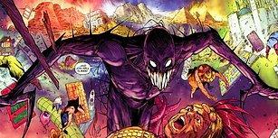 Thanos Bunların Yanında Melek Kalır! İşte Yenilmezler'i Yerden Yere Vuracak Marvel Dünyasının En Güçlü Kötü Karakterleri!